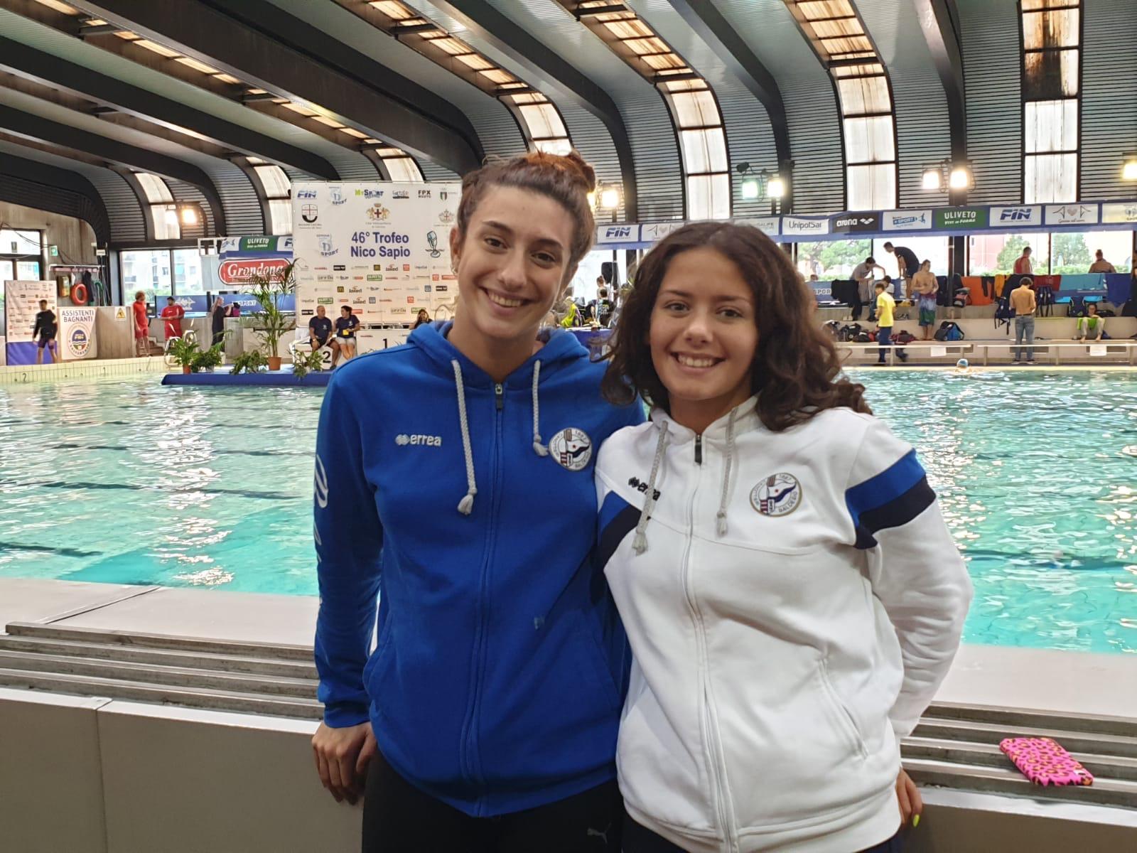 """Nuoto Agonisti: A Genova Trofeo """"Nico Sapio"""" nel segno di ..."""